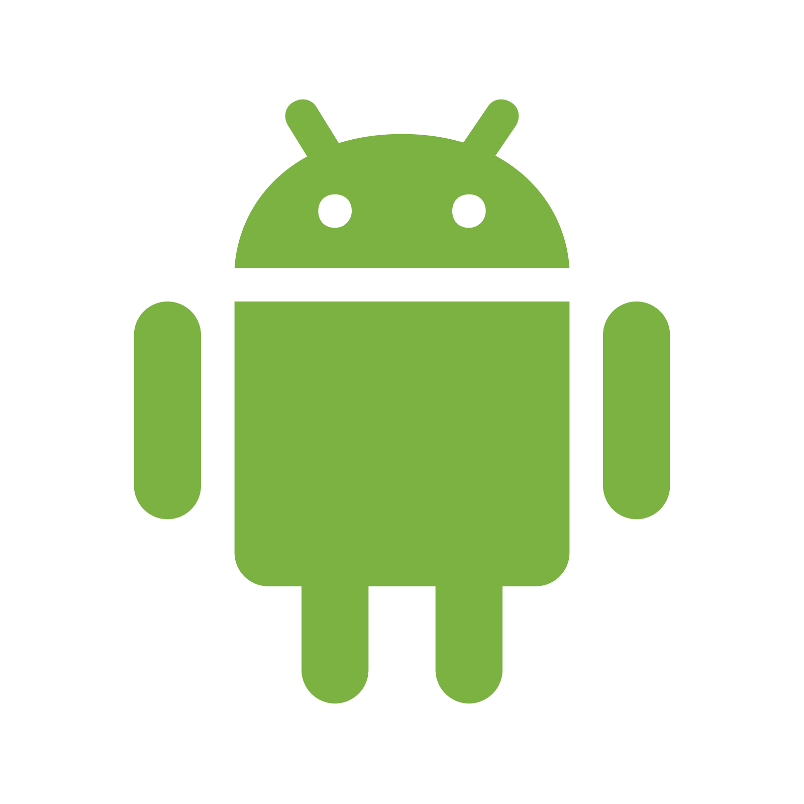 Android app udvikling