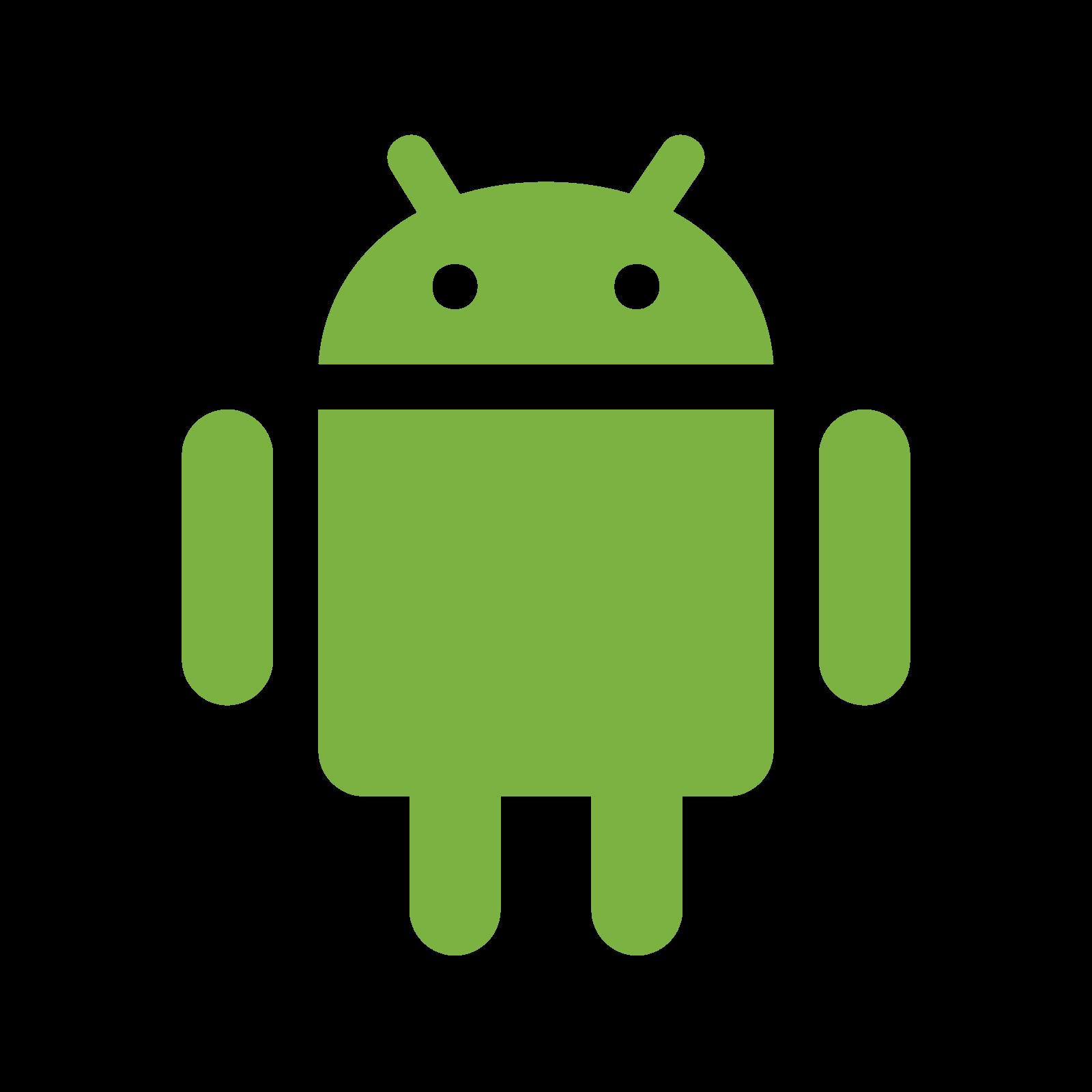 Android app utveckling