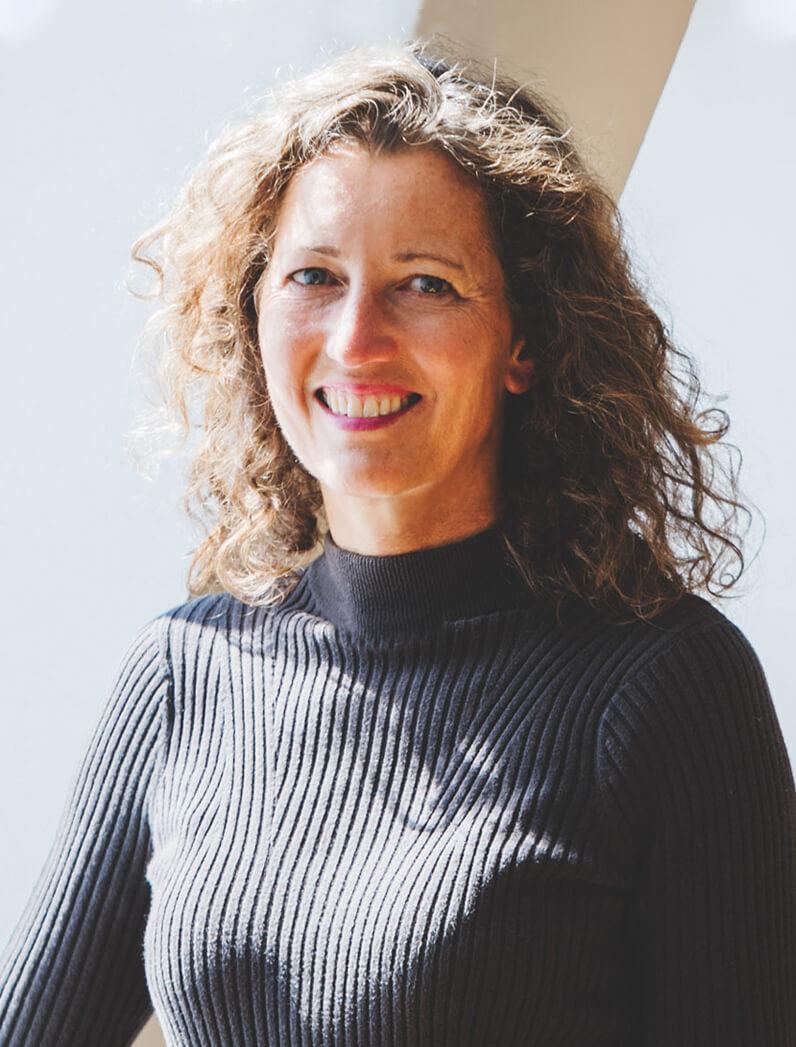 Susanne Rothzén